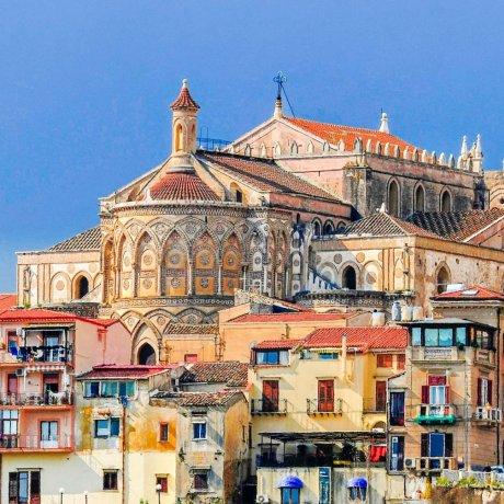 Gran Tour della Sicilia