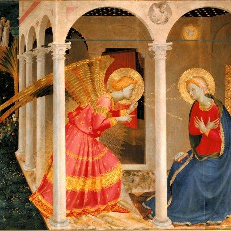 Cortona, dagli Etruschi al Beato Angelico