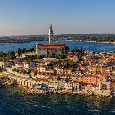 ROVIGNO - Croazia -