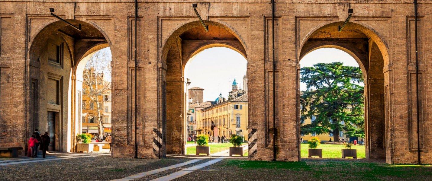 Parma, capitale della cultura 2020