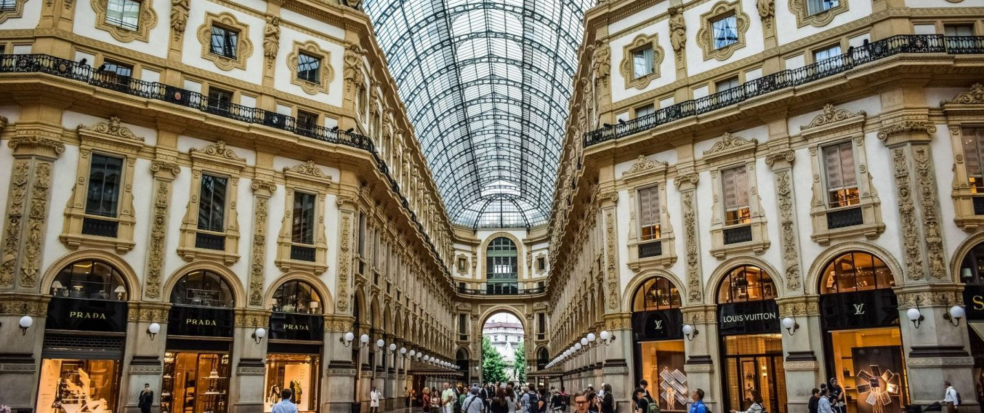 MILANO & SHOPPING