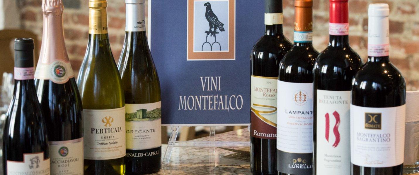 Rasiglia, Giorgione e Montefalco!