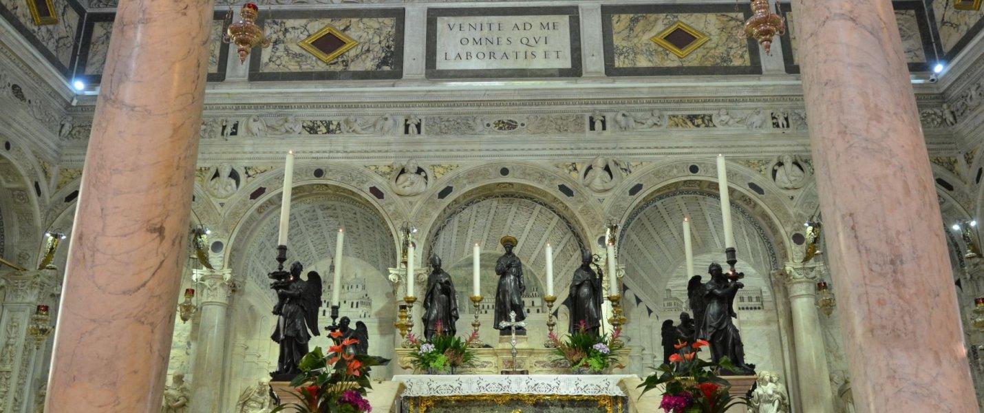 PADOVA & VAN GOGH, MONET, DEGAS