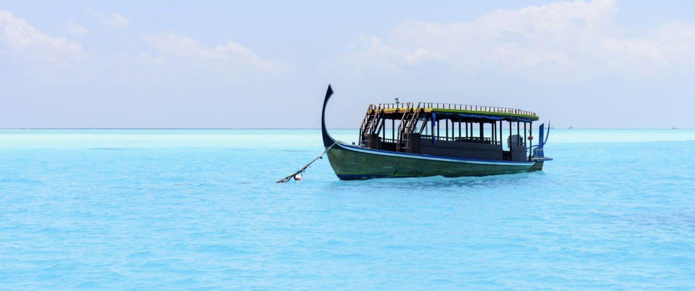 DUBAI & MALDIVE