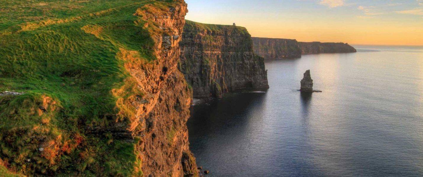 IMPARARE L'INGLESE VIAGGIANDO IN IRLANDA